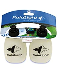 RAIDLIGHT KIT 2 FLASKS 300ML Bidon running