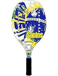 Vision Pala de Tenis Playa SANTOS 2018