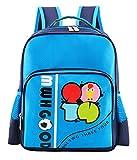 Freitop Kinderrucksack ab 3 Jahre Schulrucksack mit Reflexstreifen Namensschild Wasserdichter Rucksack Backpack Daypack Schulranzen Schultasche für 3-7 Jahre Kinder Mädchen Jungen Kindergarten Kita