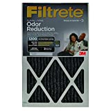 Best 3M Home Insulations - 3M COMPANY HOME03-4 20x25x1Odor Reducing Filter Review