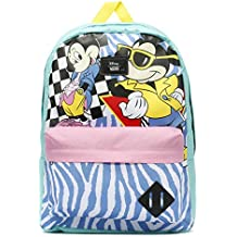 Vans Disney Old Skool II 80s Mickey Mochila