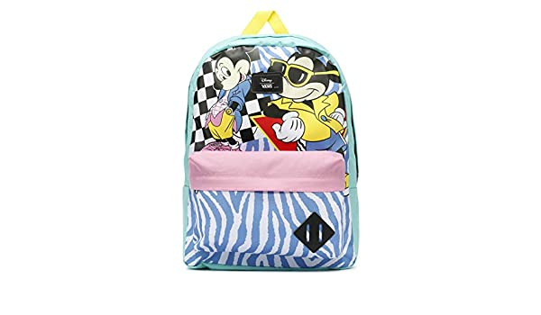df41a35383 Vans Disney Old Skool II 80's Mickey Backpack: Amazon.co.uk: Shoes & Bags