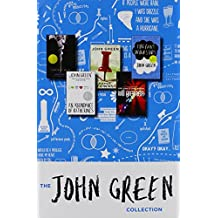 EXP John Green Collection 5-Bk