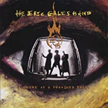 Picture Of A Thousand Faces by The Eric Gales Band (1993-05-03)