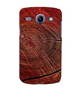 printtech Wood Block Design Back Case Cover for Samsung Galaxy J2 / Samsung Galaxy J2 J200F