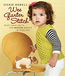 Wee Garter Stitch: Must-Have Knits for Modern Babies