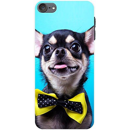 chihuahua-mexicana-taco-bell-perro-duro-caso-para-telfonos-mviles-plstico-chihuahua-wears-yellow-bow