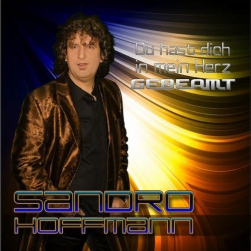 du hast dich in mein herz gebeamt by sandro hoffmann on amazon music. Black Bedroom Furniture Sets. Home Design Ideas