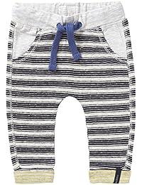 Noppies B Pant Jrsy Comfort Elba, Pantalon Bébé Garçon