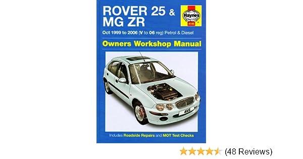 manual rover 25 espaol sample user manual u2022 rh userguideme today Rover 200 Rod Bearing Inside Rover 400
