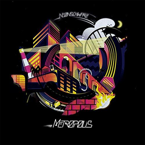 Metropolis (Deluxe Edition) [Vinyl LP]