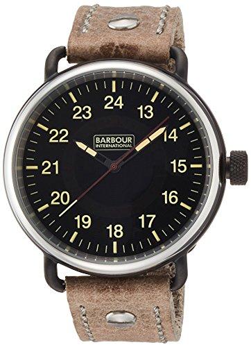 Barbour BB022BKBR
