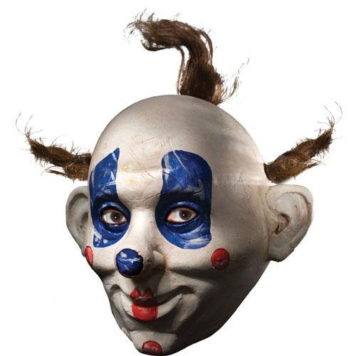 Batman The Dark Knight Clown Spare Maske (Clown Knight Dark Maske)