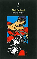 Battle Royal (English Edition)