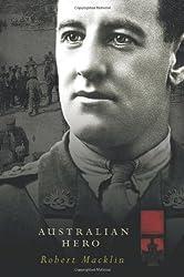 Jacka VC: Australian hero