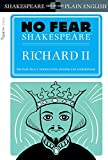Richard II (No Fear Shakespeare)
