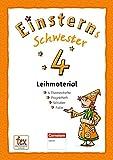 Einsterns Schwester - Sprache und Lesen - Neubearbeitung / 4. Schuljahr - Themenhefte 1-4 mit Projektheft mit Schuber: Leihmaterial