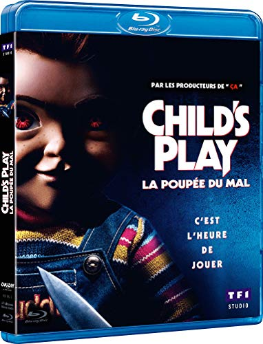 Image de Child's Play : la poupée du Mal [Blu-Ray]