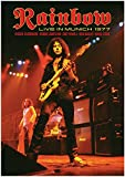 Rainbow: Live in Munich 1977 [DVD] [2013] [NTSC]
