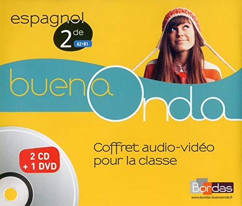 Buena Onda 2de par (Broché)