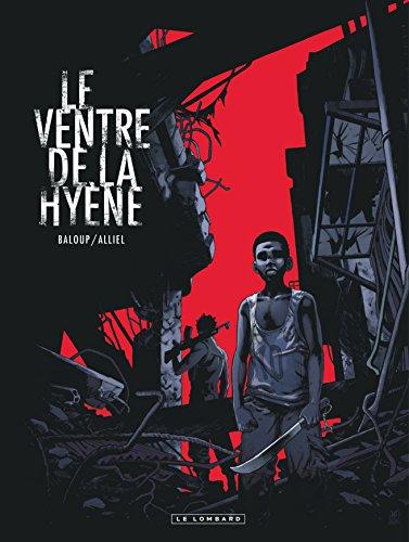 Le Ventre de la Hyne - tome 0 - Le Ventre de la hyne