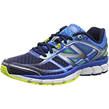 New Balance M860 Herren Laufschuhe Blau (Electric Blue) 45.5 EU (11 Herren UK)