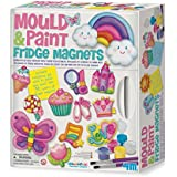 4M - Mould & Paint Fridge Magnets (004M3536)