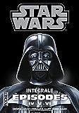 Intégrale Trilogie Fondatrice Star Wars / 4-5-6 (2)