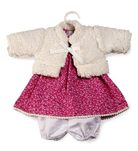 Muñecas Arias - Conjunto ropa para muñecos (6006.0)