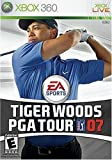Tiger Woods PGA Tour 07 - Xbox 360 by Electronic Arts