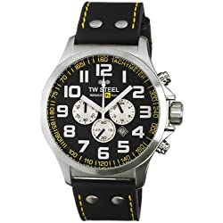 TW Steel Herren-Armbanduhren Sonder Edition TW-673