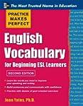 Practice Makes Perfect English Vocabu...