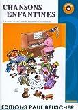 Telecharger Livres Partition Chansons enfantines 16 titres CD (PDF,EPUB,MOBI) gratuits en Francaise