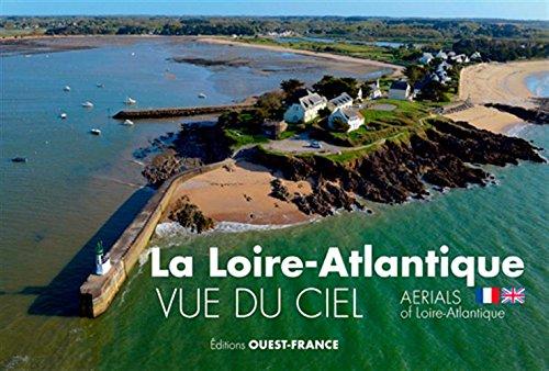 LOIRE ATLANTIQUE VUE DU CIEL par DUBRAY FRANCK