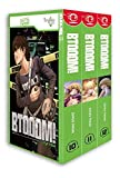 BTOOOM! Box 04: Bände 10-12 in einer Box
