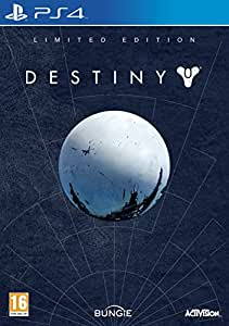 Destiny Limited Edition (PS4)