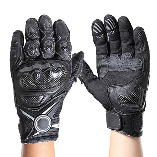 51MoH3fORBL. SS500  - Q_STZP Gloves glove mitten Bicycle gloves_Autumn and winter motorcycle racing riding all fingers warm anti-collision wear gloves off-road bicycle gloves
