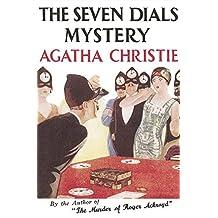 The Seven Dials Mystery (Agatha Christie Facsimile Edtn)
