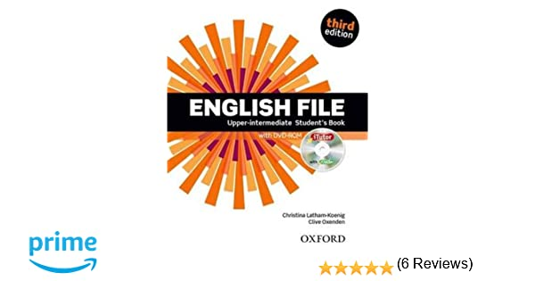 English file upper-intermediate скачать.