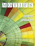 Cengage Advantage Books: Motifs, Volume I by Kimberly Jansma (2010-01-07)