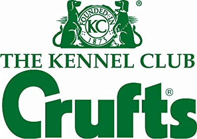 """Crufts 36"""" Dog Crate - 36 x 22 x 25 ins high from Croft"""