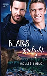 Bear's Delight: Volume 2 (Baking Bears) by Hollis Shiloh (2016-01-07)