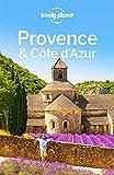 Lonely Planet Reiseführer Provence, Côte d'Azur (Lonely Planet Reiseführer Deutsch) - Emilie Filou