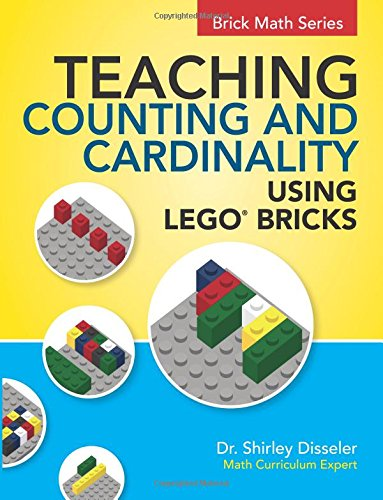Teaching Counting and Cardinality Using LEGO Bricks por Dr. Shirley Disseler