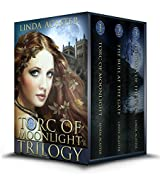 Torc Of Moonlight Trilogy: (Books 1-3)