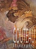 Geneviève Couteau, itinéraire