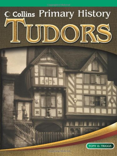 Primary History – Tudors