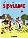 Sibylline, Hors-série : Sibylline présente Mirliton et Pantoufle