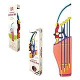 Kids Bow & Arrow Archery Set - Best Reviews Guide