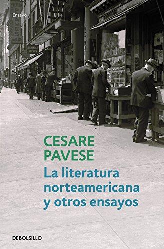La literatura norteamericana y otros ensayos (ENSAYO-LITERATURA)